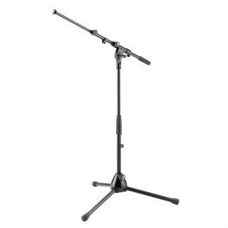 Pieds microphones